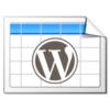 TablePress Extensions | TablePress